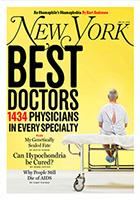 New York Best Doctors 2008
